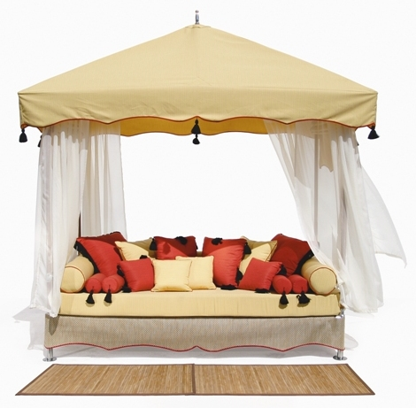 Fabric Canopies